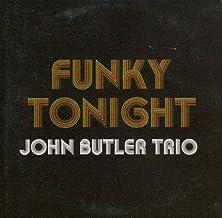Funky Tonight by John Trio Butler