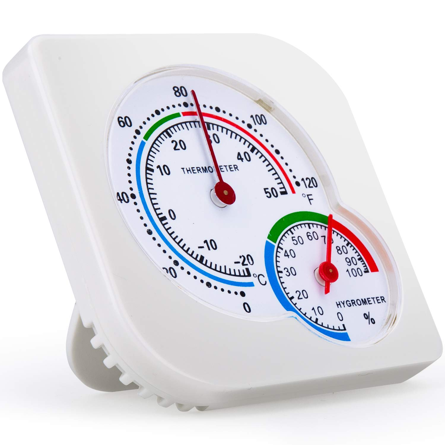 Limited Finally resale start time sale Indoor Thermometer Hygrometer Humidity Monitor Temperat