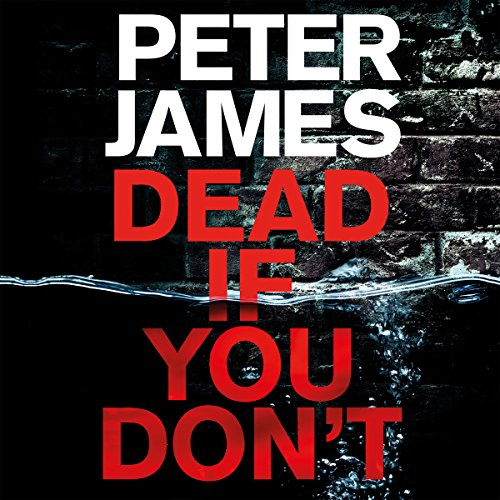 Couverture de Dead If You Don't