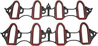Bincar 2.7/3.0/TDI V6/Swirl alette kit riparazione A4/A5/A6/A8/Q5/Q7/ingresso collettore di aspirazione
