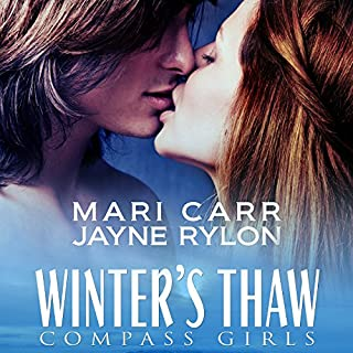Winter's Thaw audiobook cover art
