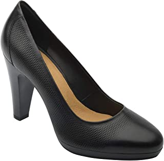 Flexi Granada 33604 Zapatos de Tacón para Mujer