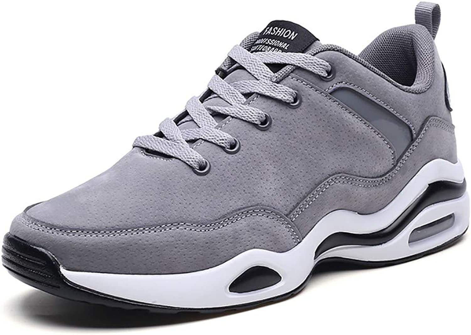 Men's Sports shoes, Casual shoes Running shoes Solid color Low to Help Md Sole 39-44 Breathable, Lightweight, Wear-Resistant