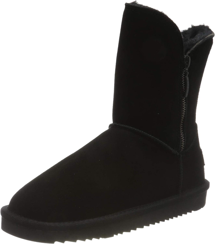 超激得SALE Esprit Women's 引出物 Snow Bootie Boots