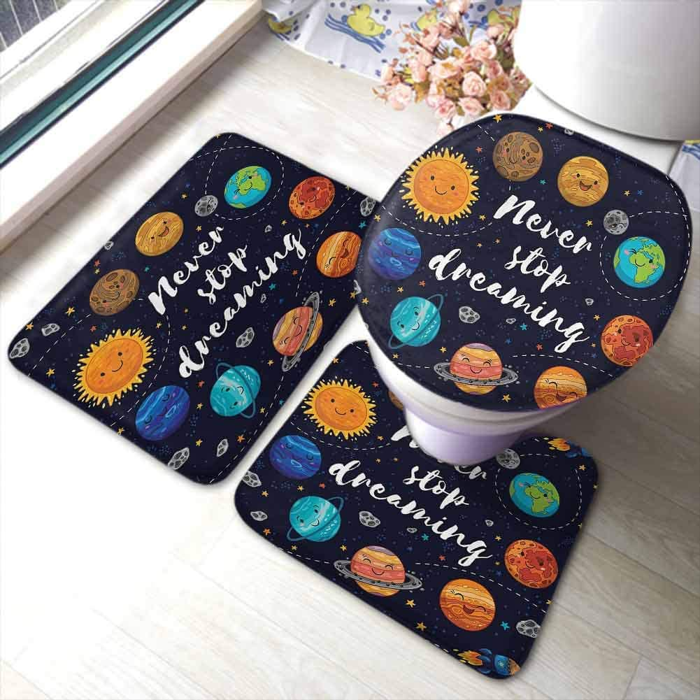 Bathroom Rugs Mats Set 3 5 Popular shop is the lowest price challenge popular Pieces Space Decor Cute Outer Pl Quotes