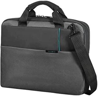 "Samsonite Qibyte Laptop Bag 15.6"" Bolso Bandolera, 11"