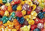 108 pezzi Jigsaw puzzle collezione Candy caramel popcorn...