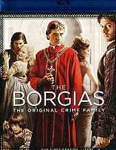 Best the borgias blu ray Reviews