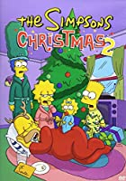 Simpsons Christmas 2 / [DVD] [Import]