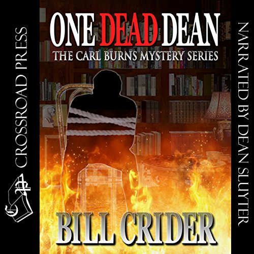 One Dead Dean cover art