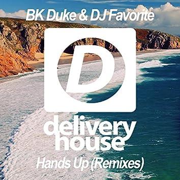 Hands Up (Remixes)