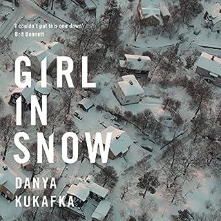 Girl in Snow cover art