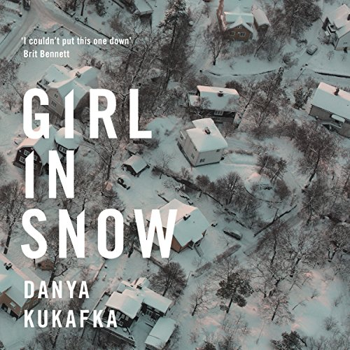 Girl in Snow cover art