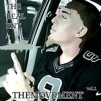 The Movement, Vol. 1