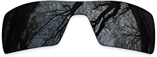 Polarized Lens Replacement for Oakley Oil Rig Sunglass - More Options