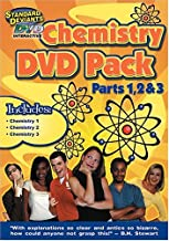 The Standard Deviants - Chemistry (Three-Pack)