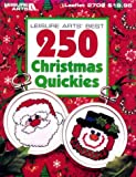 Leisure Arts' Best 250 Christmas Quickies
