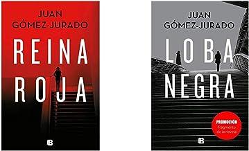 Reina roja (La Trama)+Promoción fragmento de la novela Loba Negra (No venal)