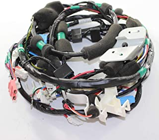 Samsung SMGWF221ANS/XAA ASSEMBLY M.GUIDE WIRE HARNESS