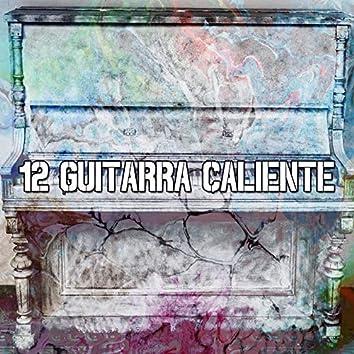 12 Guitarra Caliente