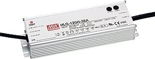LED Driver Single Output Switching Power Supply 120 Watt 48V @ 2.5A A Model, 120 Watt