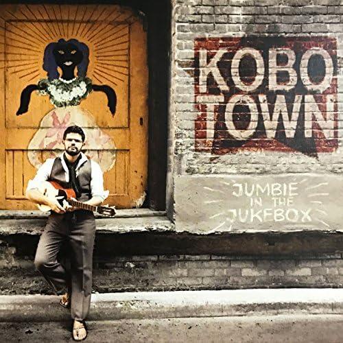 Kobo Town & Drew Gonsalves