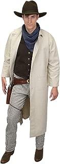 Historical Emporium Men's Classic Cotton Duster