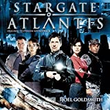 Stargate:Atlantis - Joel Goldsmith
