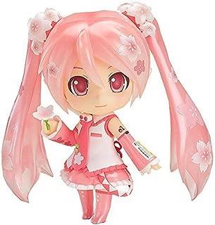 Yang baby Sakura Miku: Nendoroid Action Figure Bloomed in Japan