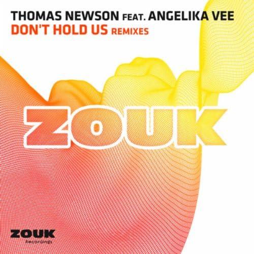 Thomas Newson feat. Angelika Vee