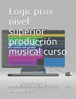 Logic pro x nivel superior producción musical curso