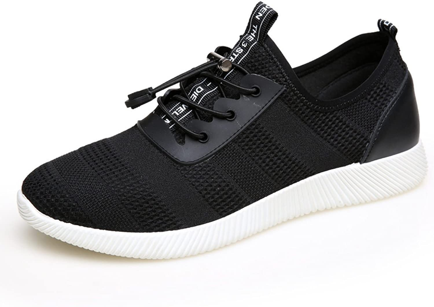 Men Casual Running shoes Wild Youth Men's shoes England Light Mesh Breathable shoes