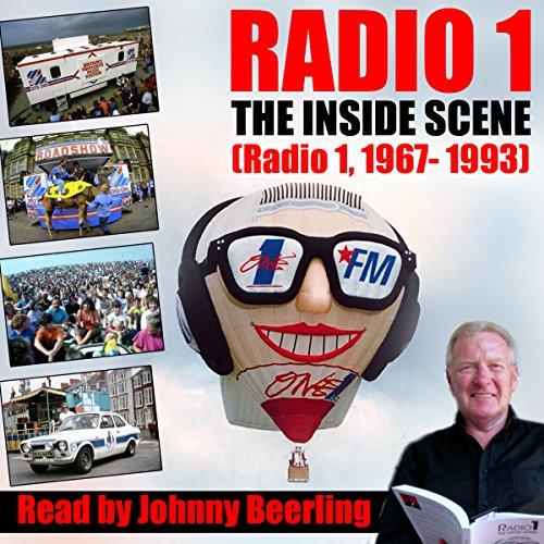 Radio 1: The Inside Scene cover art