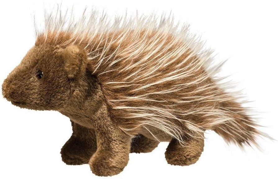 Dealing full price reduction Douglas Percy half Porcupine Animal Stuffed Plush