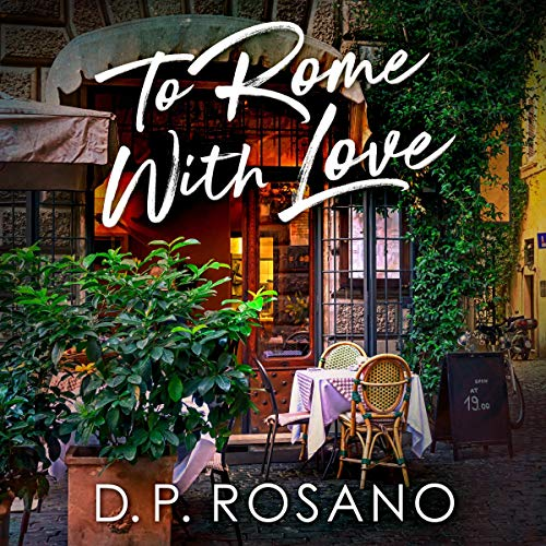 To Rome, With Love  By  cover art