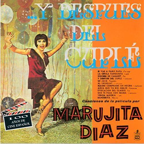 Marujita Diaz