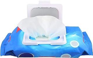 Wipe Warmer USB Portable Baby Wipes Heater Thermal Warm Wet Towel Car Mini Tissue Paper Warmer Napkin Heating Box Cover (W...