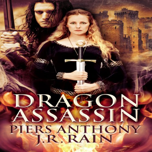 Dragon Assassin cover art
