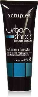urban shock hair color