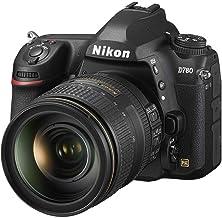 Nikon D780 24.5MP FX-Format DSLR Camera with 24-120mm Lens #1619