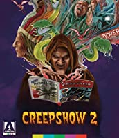 Creepshow 2 [Blu-ray] [Import]