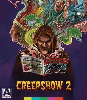 Best creepshow 2 blu ray Reviews