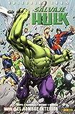 Salvaje Hulk 1. El Hombre Interior (COLECCIÓN 100% MARVEL)