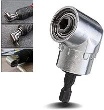 grigio Adattatore mandrino per trapano SENRISE SDS mandrino adattatore mandrino di collegamento mandrino convertitore per avvitatore a percussione