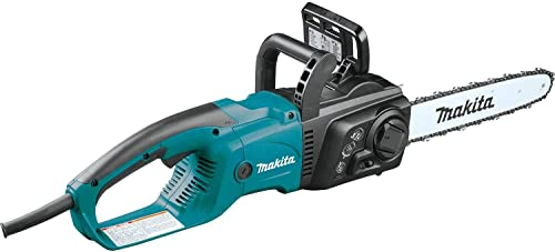 discount Makita-UC3551A Chain sale Saw, outlet online sale Electric, 14 in. Bar outlet sale