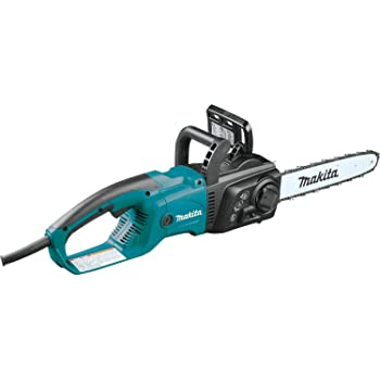 "Makita UC3551A 14"" Electric Chain Saw"