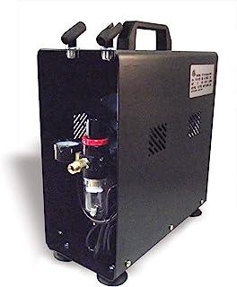 Badger Air-Brush Co. TC910 Aspire Pro Compressor,Black