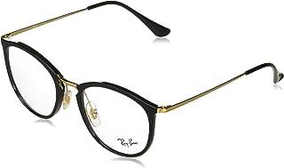 Ray-Ban RX7140 Square Prescription Eyeglass Frames