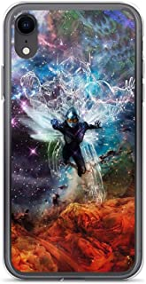 Ant Man and The Wasp Movie Anti-Scratch Clear Case Case for iPhone 6 Plus/6s Plus