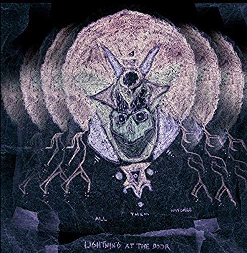 Lightning at the Door (Lp+Mp3,180g) [Vinyl LP]